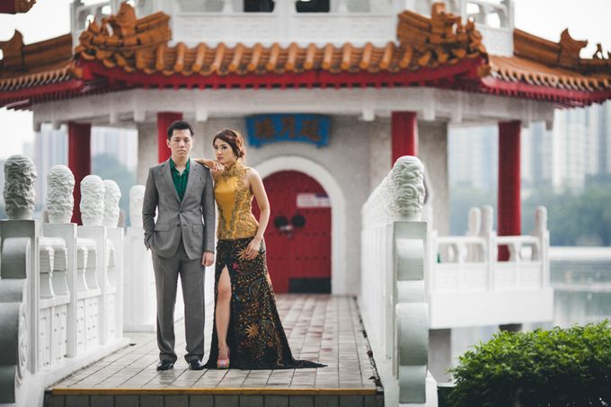 Prewedding Photography by Ferry Tjoe Photography - 015