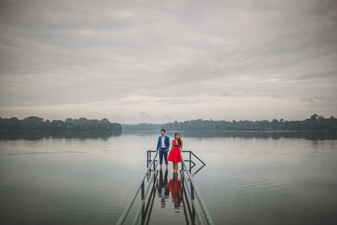 Prewedding Photography by Ferry Tjoe Photography - 024