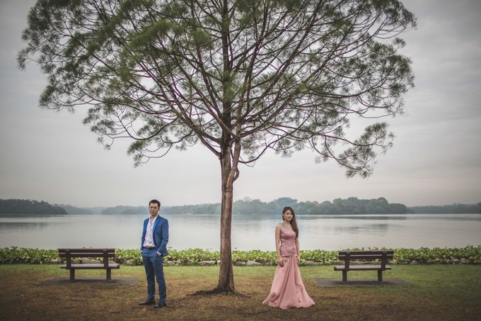 Prewedding Photography by Ferry Tjoe Photography - 025