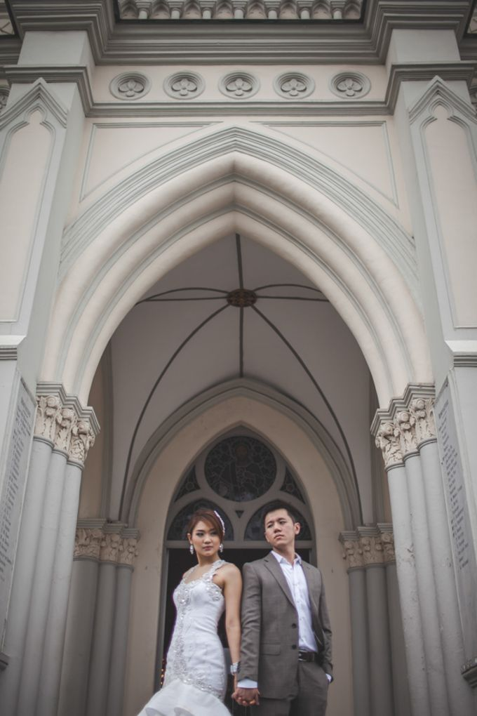 Prewedding Photography by Ferry Tjoe Photography - 028