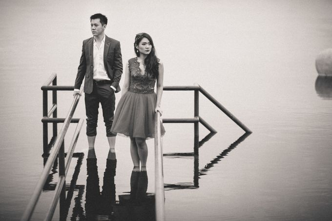 Prewedding Photography by Ferry Tjoe Photography - 032