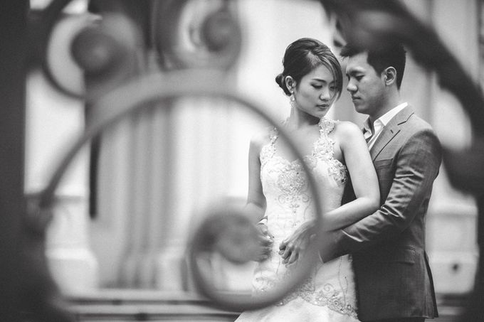 Prewedding Photography by Ferry Tjoe Photography - 037