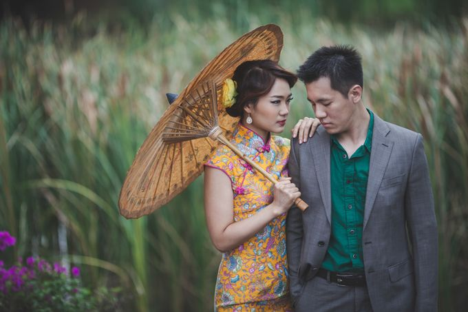 Prewedding Photography by Ferry Tjoe Photography - 007