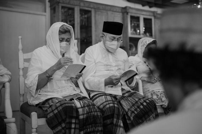 Kartika & Charlie Couple & Quran Recitation Session by AKSA Creative - 037