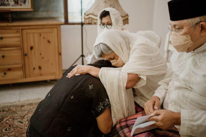 Kartika & Charlie Couple & Quran Recitation Session by AKSA Creative - 036