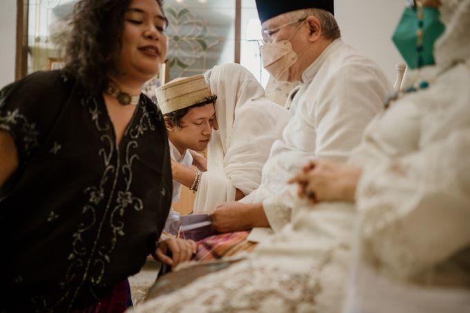 Kartika & Charlie Couple & Quran Recitation Session by AKSA Creative - 035