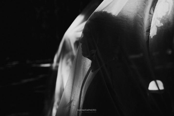 The prewedding of Astari & Andhika by Katakitaphoto - 009