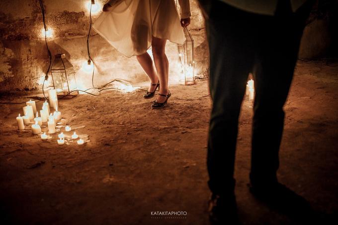 The prewedding of Astari & Andhika by Katakitaphoto - 018