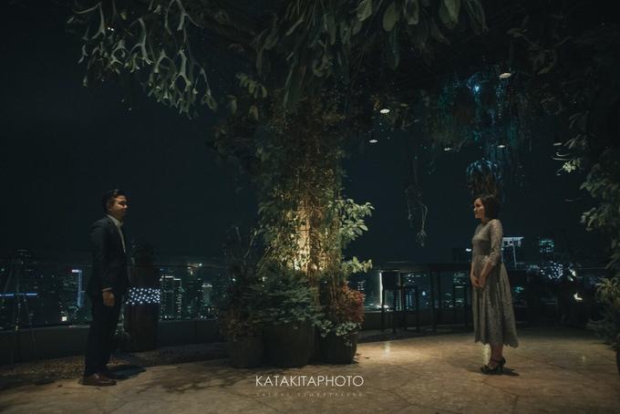 The prewedding of Astari & Andhika by Katakitaphoto - 031
