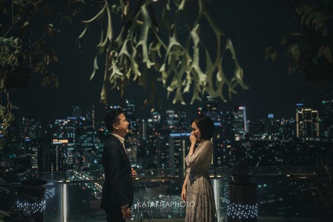 The prewedding of Astari & Andhika by Katakitaphoto - 034