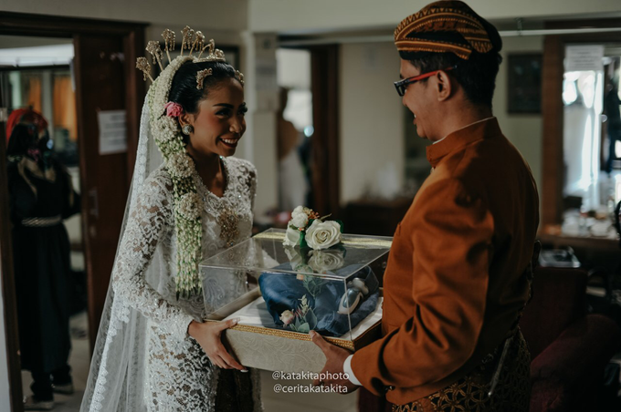 Arrum & Sufyan's Memorable Day by Katakitaphoto - 010