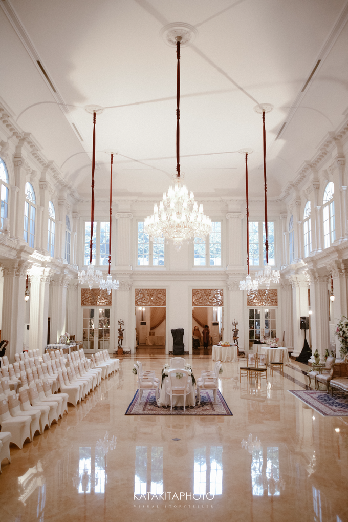 Cross-culture Wedding by Katakitaphoto - 003