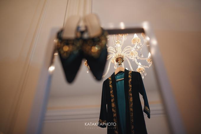Cross-culture Wedding by Katakitaphoto - 005