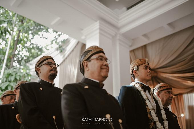 Cross-culture Wedding by Katakitaphoto - 006