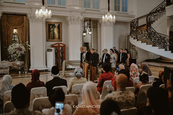 Cross-culture Wedding by Katakitaphoto - 009