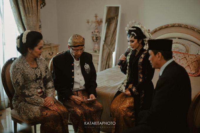 Cross-culture Wedding by Katakitaphoto - 013