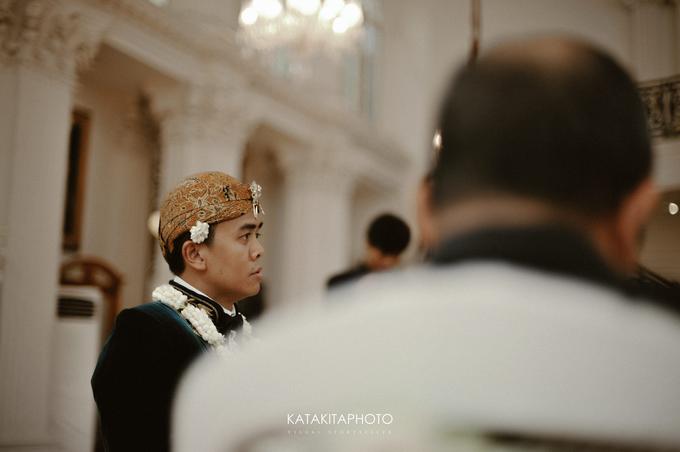 Cross-culture Wedding by Katakitaphoto - 014