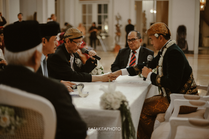 Cross-culture Wedding by Katakitaphoto - 015