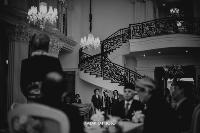 Cross-culture Wedding by Katakitaphoto - 018