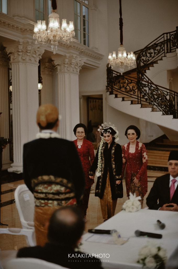 Cross-culture Wedding by Katakitaphoto - 019
