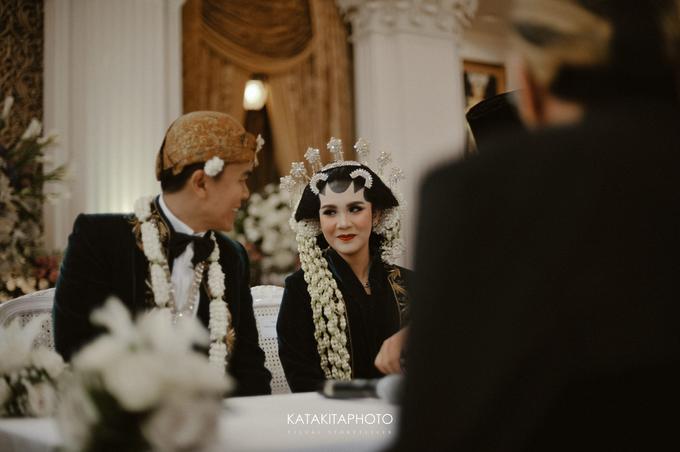 Cross-culture Wedding by Katakitaphoto - 020