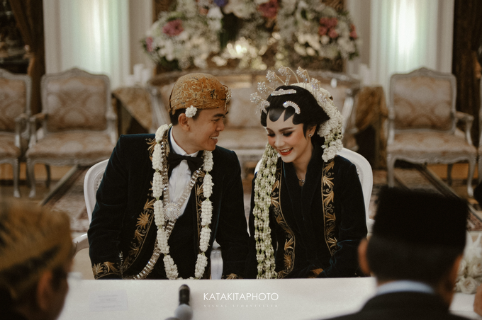 Cross-culture Wedding by Katakitaphoto - 021