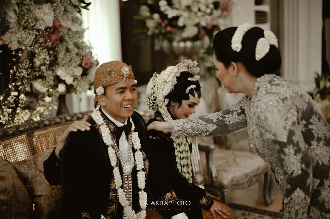 Cross-culture Wedding by Katakitaphoto - 022