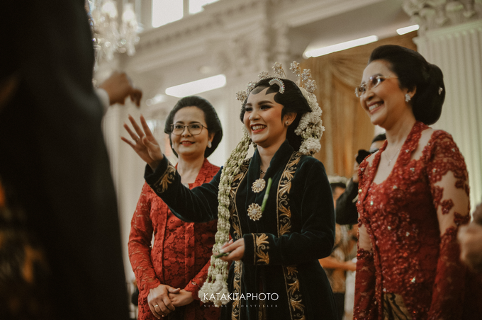 Cross-culture Wedding by Katakitaphoto - 023