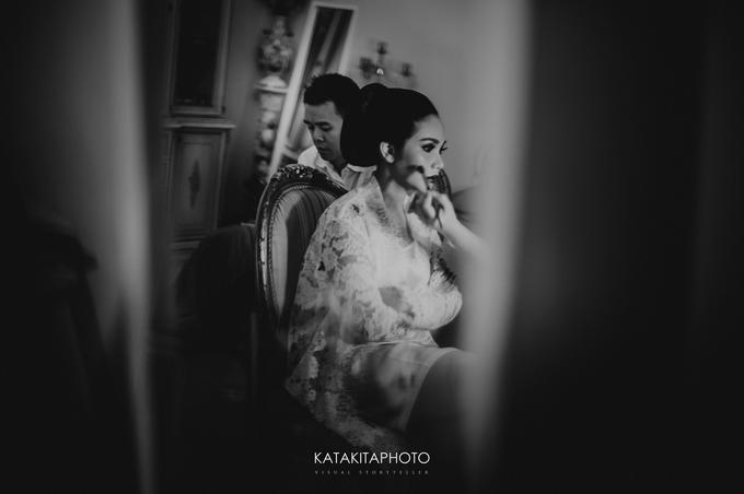 Cross-culture Wedding by Katakitaphoto - 030