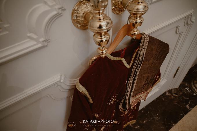 Cross-culture Wedding by Katakitaphoto - 031