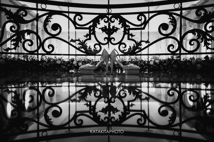 Cross-culture Wedding by Katakitaphoto - 032