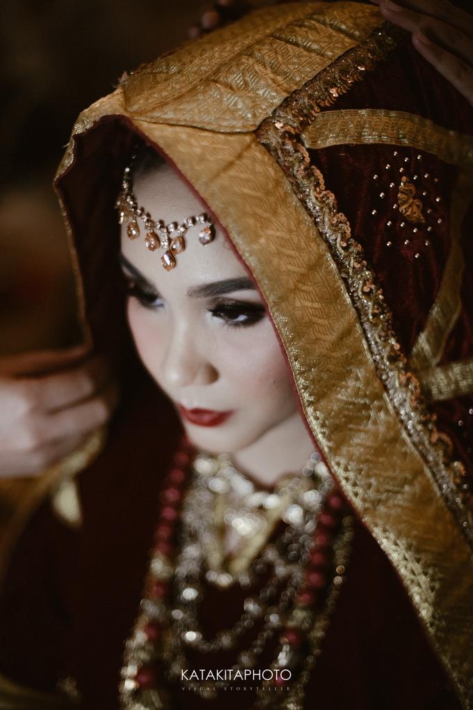 Cross-culture Wedding by Katakitaphoto - 035