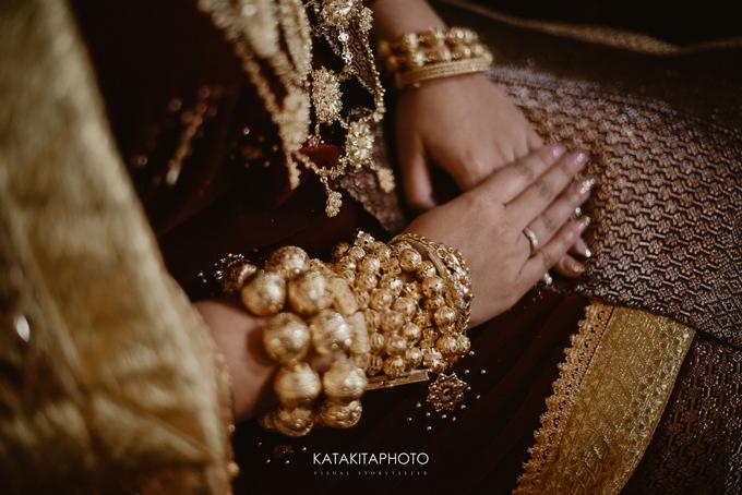 Cross-culture Wedding by Katakitaphoto - 036