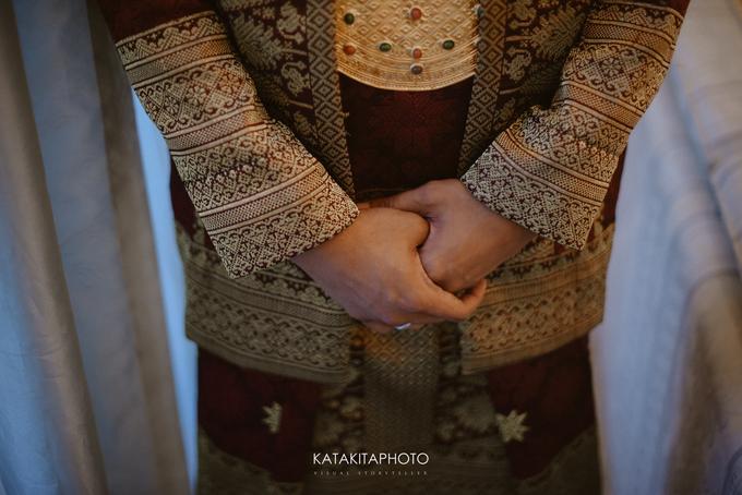 Cross-culture Wedding by Katakitaphoto - 038