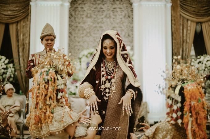 Cross-culture Wedding by Katakitaphoto - 044
