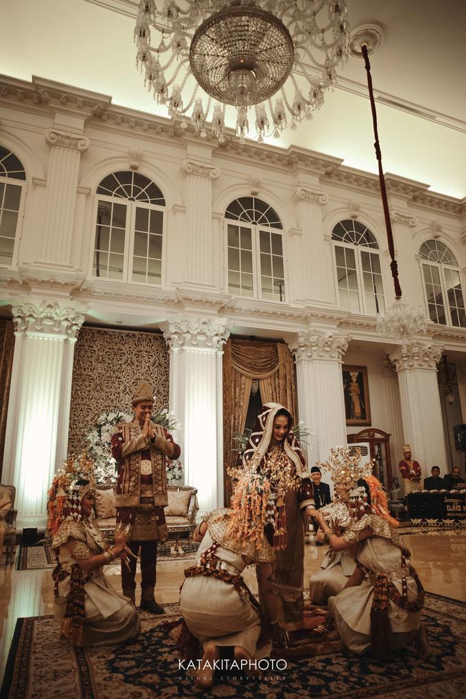 Cross-culture Wedding by Katakitaphoto - 045