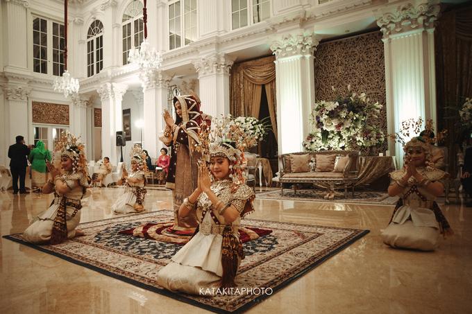Cross-culture Wedding by Katakitaphoto - 046
