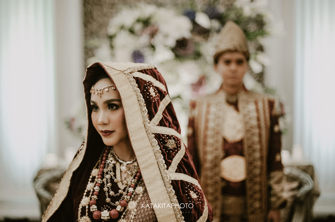 Cross-culture Wedding by Katakitaphoto - 047