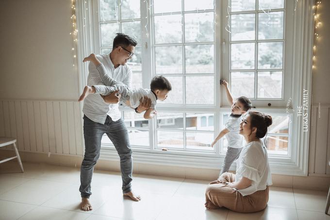 The Lukas Family by Katakitaphoto - 001