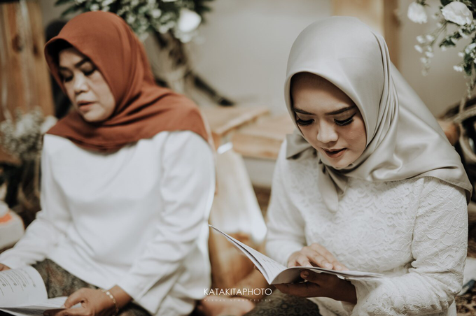 Pengajian & Siraman by Katakita photography - 010