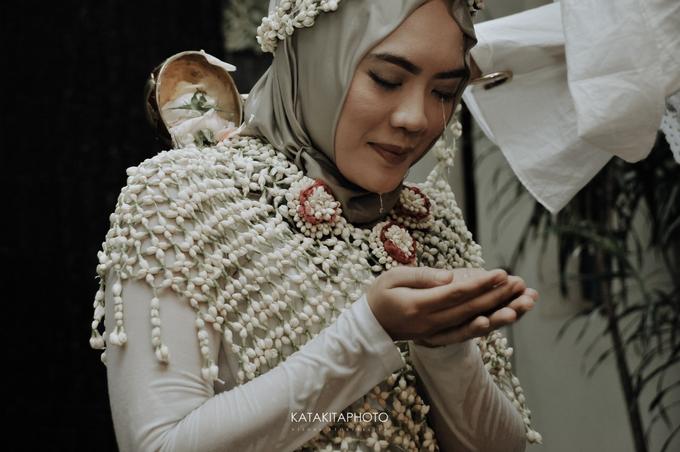Pengajian & Siraman by Katakita photography - 032