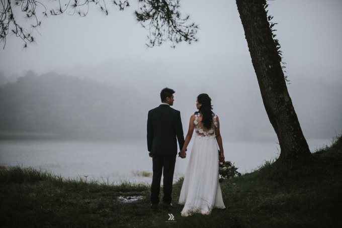 Nathaniel & Charlotte's Prewedding by Katakita photography - 008