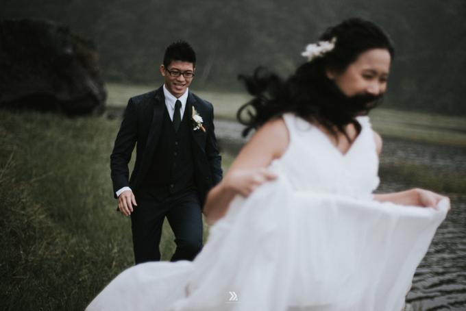Nathaniel & Charlotte's Prewedding by Katakita photography - 012