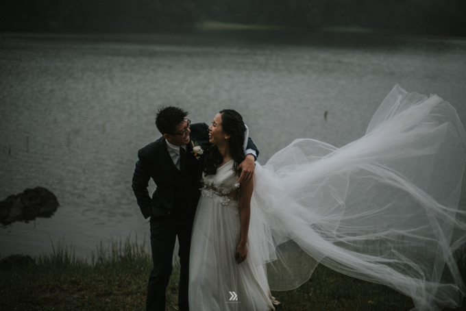 Nathaniel & Charlotte's Prewedding by Katakita photography - 013