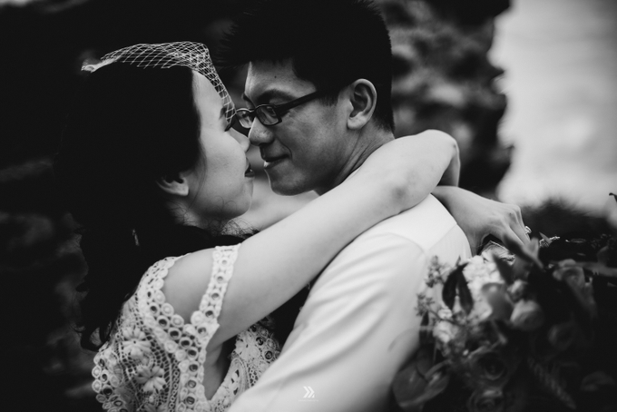 Nathaniel & Charlotte's Prewedding by Katakita photography - 022