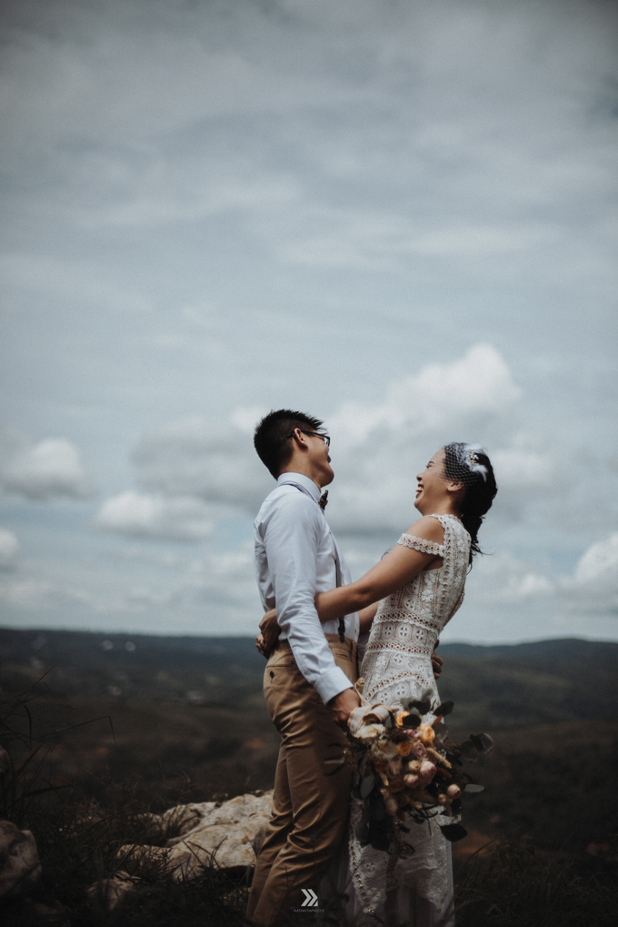 Nathaniel & Charlotte's Prewedding by Katakita photography - 023