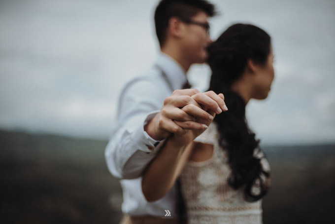 Nathaniel & Charlotte's Prewedding by Katakita photography - 024