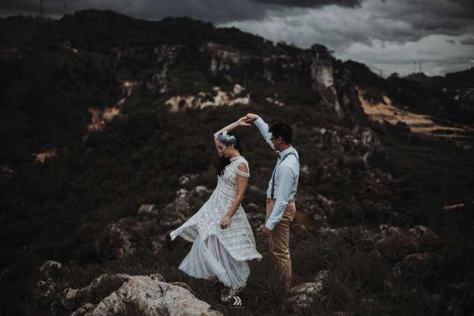 Nathaniel & Charlotte's Prewedding by Katakita photography - 025