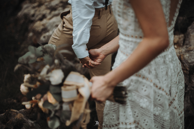 Nathaniel & Charlotte's Prewedding by Katakita photography - 027