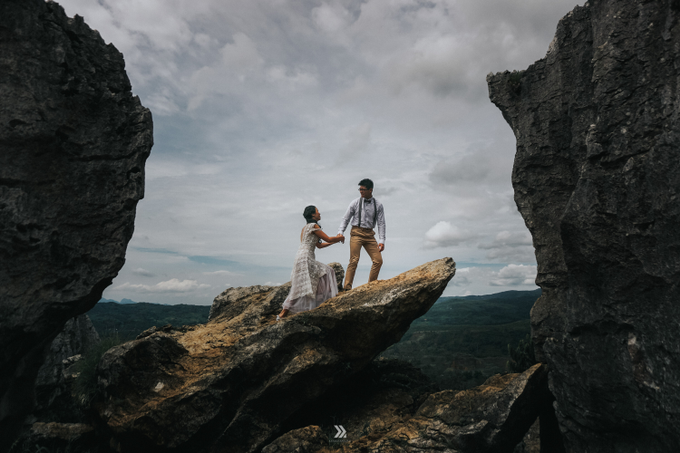 Nathaniel & Charlotte's Prewedding by Katakita photography - 028
